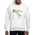 Island Hoppers Hooded Sweatshirt