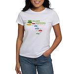 Island Hoppers Women's T-Shirt