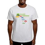 Island Hoppers Light T-Shirt
