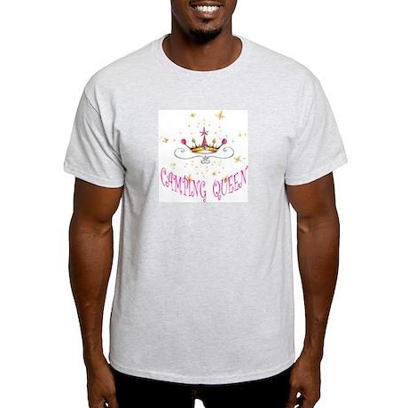 Camping Queen T-Shirt