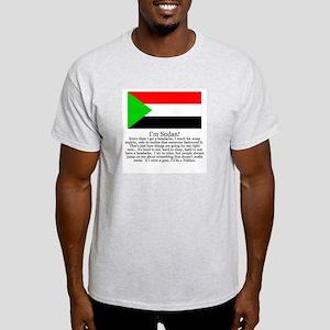 Sudan Gray T