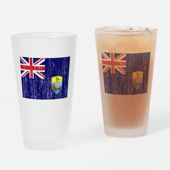 Saint Helena aged copy.png Drinking Glass