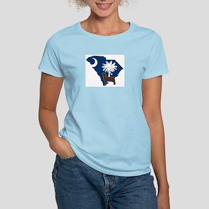 South Carolina Boykin Spaniel Women's Light T-Shir