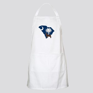 South Carolina Boykin Spaniel Apron