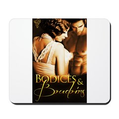 Bodices and Boudoirs Mousepad