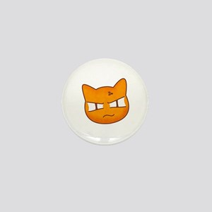 Fruits Basket - Sohma Kyou as a Cat - Mini Button