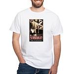 Swap White T-Shirt