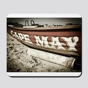 Cape May Mousepad