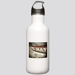 Cape May Stainless Water Bottle 1.0L
