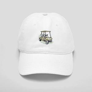 Golf Cart Hats - CafePress e07623268b2
