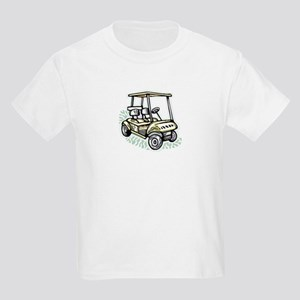 Golf34 Kids T-Shirt