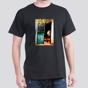 Gateway Cat 02 boost Dark T-Shirt