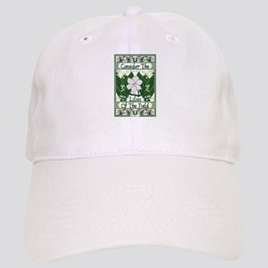 Consider The Lilies Cap