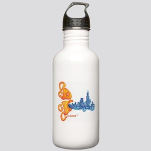 Tainos Windy City Stainless Water Bottle 1.0L
