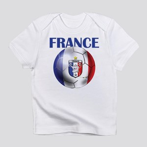 France French Football Infant T-Shirt