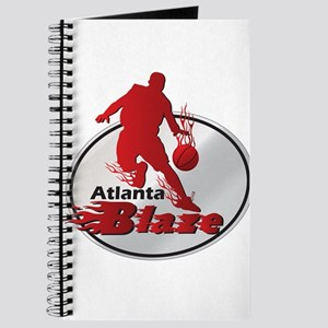 Atlanta Blaze Journal