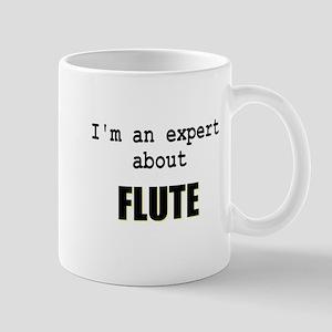 Im an expert about FLUTE Mug