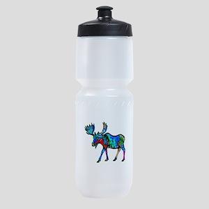 MOOSE Sports Bottle