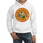 Florida Freemasons Hooded Sweatshirt