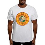 Florida Freemasons Light T-Shirt
