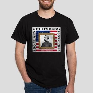 Joshua Chamberlain - Gettysburg Dark T-Shirt