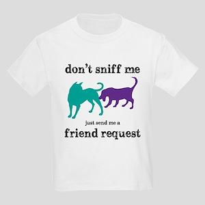 Dont sniff me Kids Light T-Shirt