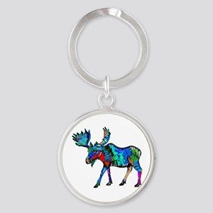 MOOSE Keychains