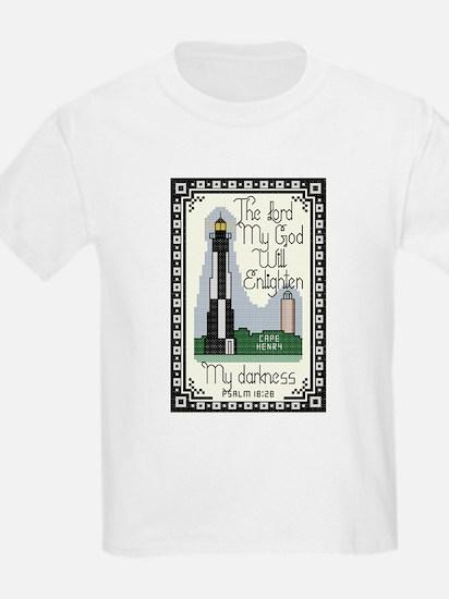 Cape Henry Lighthouse T-Shirt