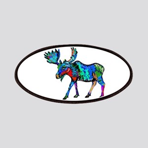 MOOSE Patch