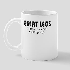 Cum To Grand Opening -  Mug
