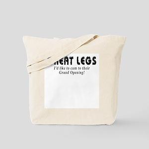 Cum To Grand Opening -  Tote Bag