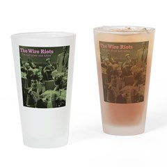 Ive Got Some Bad News Drinking Glass