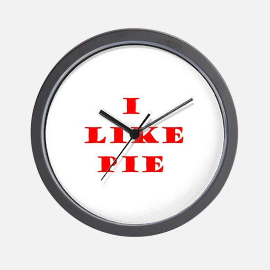 Funny Chef cafe Wall Clock