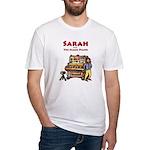 Sarah Shirt T-Shirt
