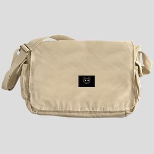 AXolWH Messenger Bag