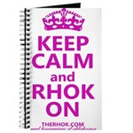 RHOK on Journal