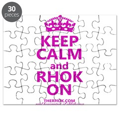 RHOK on Puzzle
