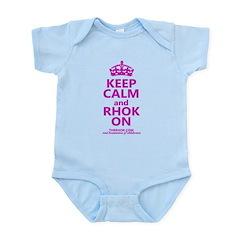 RHOK on Infant Bodysuit