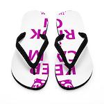 RHOK on Flip Flops