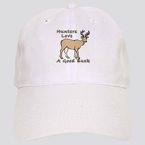 Good Buck Cap