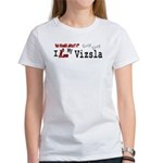 NB_Vizsla Women's T-Shirt