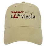 NB_Vizsla Cap