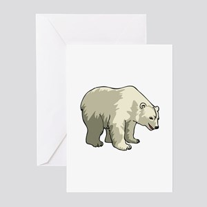 Polar Bear Greeting Cards (Pk of 20)