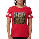 full forest Womens Football Shirt