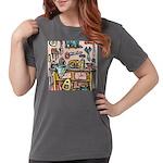 tools Womens Comfort Colors Shirt