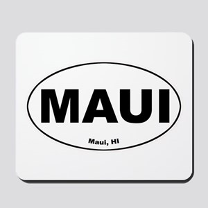 Maui (Hawaii) Mousepad