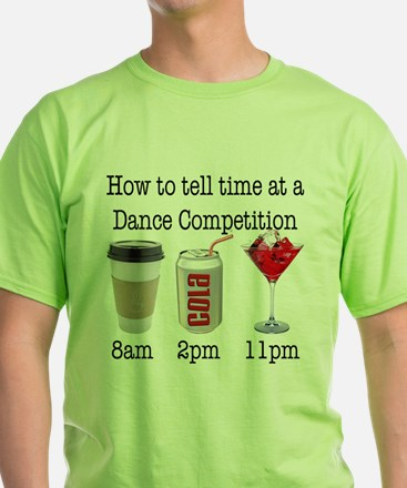 COMP TIME T-Shirt