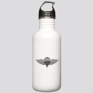 Parachute Rigger Stainless Water Bottle 1.0L