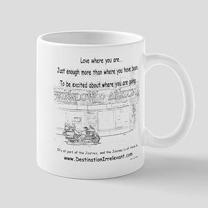 goldwing-winslow Mugs