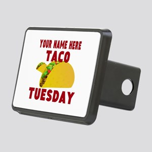 Taco Tuesday Hitch Cover